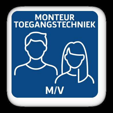 monteur-toegangstechniek