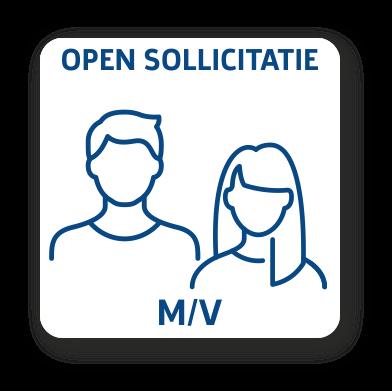 open-sollicitatie